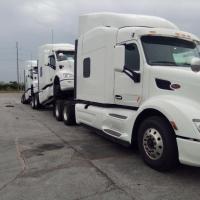 Decking Trucks