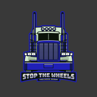 Stop The Wheels
