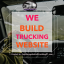 We Build Trucking Websites